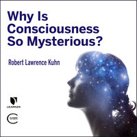 Why is Consciousness so Mysterious? - Robert Lawrence Kuhn