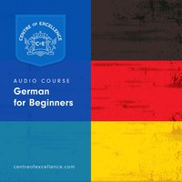 German for Beginners - Centre of Excellence