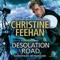 Desolation Road - Christine Feehan