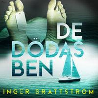 De dödas ben - Inger Brattström