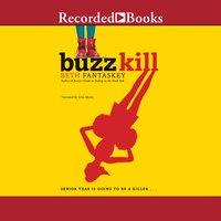 Buzz Kill - Beth Fantaskey
