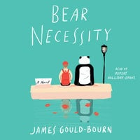 Bear Necessity - James Gould-Bourn