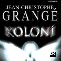 Koloni - Jean-Christophe Grangé