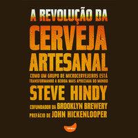 A revolução da cerveja artesanal - Steve Hindy