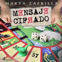 Mensaje cifrado - María Zafrilla