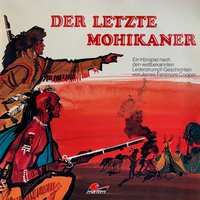 Der letzte Mohikaner - J.F. Cooper, Kurt Vethake