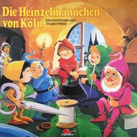Die Heinzelmännchen von Köln - Douglas Welbat