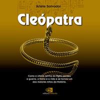 Cleópatra - Arlete Salvador
