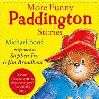 More Funny Paddington Stories - Michael Bond