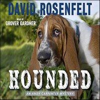 Hounded - David Rosenfelt