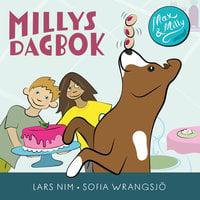 Millys dagbok - Lars Nim, Sofia Wrangsjö