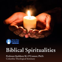Biblical Spiritualities - Kathleen M. O'Connor