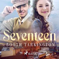 Seventeen - Booth Tarkington