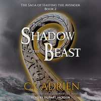 In the Shadow of the Beast - C.J. Adrien