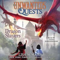 Dragon Slayers - Lisa McMann
