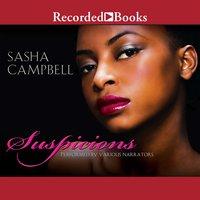 Suspicions - Sasha Campbell