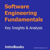 Software Engineering Fundamentals - Introbooks Team