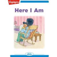 Here I Am - Heidi Bee Roemer