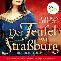 Der Teufel von Straßburg - Heidrun Hurst