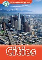 Cities - Richard Northcott