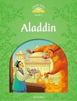 Aladdin - Sue Arengo