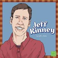Jeff Kinney - Kelli L. Hicks