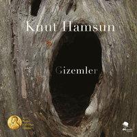 Gizemler - Knut Hamsun