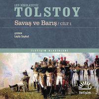 Savaş ve Barış - Cilt 1 - Lev Nikolayeviç Tolstoy