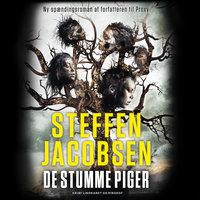 De stumme piger - Steffen Jacobsen