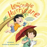The Lemonade Hurricane - Licia Morelli