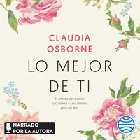 Lo mejor de ti - Claudia Osborne
