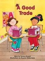 A Good Trade - Tamera Bryant
