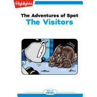 The Visitors - Highlights for Children