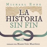 La historia sin fin - Michael Ende
