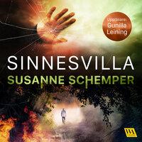 Sinnesvilla - Susanne Schemper