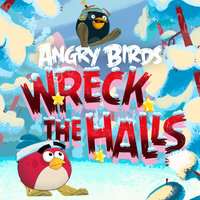 Angry Birds: Wreck the halls - Tomi Kontio