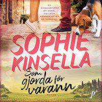 Som gjorda för varann - Sophie Kinsella