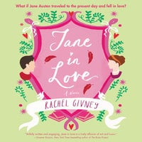 Jane in Love - Rachel Givney