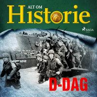 D-dag - Alt Om Historie