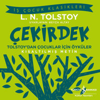 Çekirdek - Kısaltılmış Metin - Lev Nikolayeviç Tolstoy