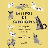 Latidos de sabedoria - Rita Ericson