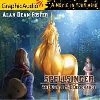 The Day of the Dissonance [Dramatized Adaptation] - Alan Dean Foster