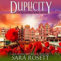 Duplicity - Sara Rosett
