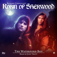 Robin of Sherwood - The Waterford Boy - Jennifer Ash