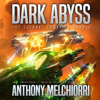Dark Abyss - Anthony J. Melchiorri