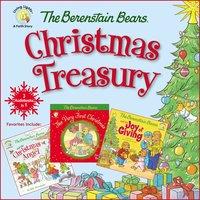 The Berenstain Bears Christmas Treasury - Zondervan
