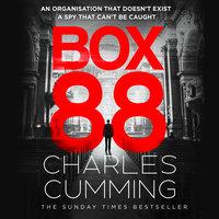 BOX 88 - Charles Cumming