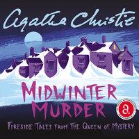 Midwinter Murder - Agatha Christie