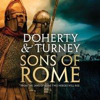 Sons of Rome - Gordon Doherty, Simon Turney