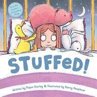 Stuffed - Pippa Chorley
